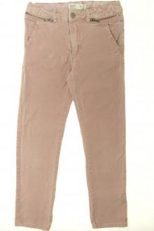 vetements enfants d occasion Pantalon en velours ras Zara 9 ans Zara