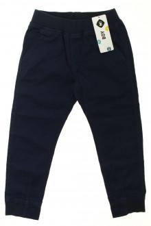vêtements enfants occasion Pantalon en toile - NEUF YCC214 4 ans YCC214