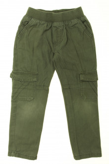 vêtement enfant occasion Pantalon en toile DPAM 4 ans DPAM