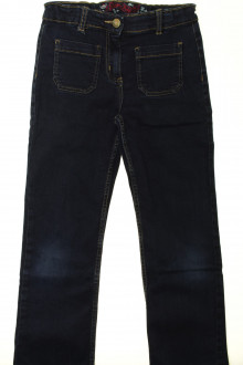 vetements enfant occasion Jean bootcut Sergent Major 9 ans Sergent Major