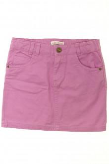vetement  occasion Jupe en jean de couleur Lisa Rose 8 ans Lisa Rose