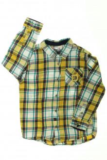 vetement d'occasion enfants Chemise à carreaux DPAM 6 ans DPAM