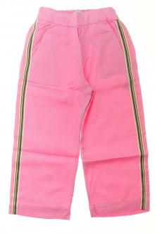 vetement occasion enfants Pantalon léger Zara 7 ans Zara