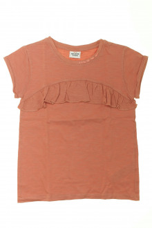 vetement marque occasion Tee-shirt manches courtes