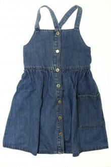 vetements enfants d occasion Robe en jean Zara 9 ans Zara