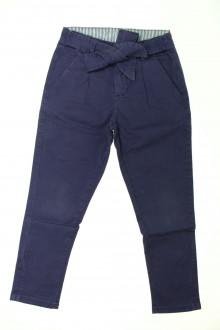 vetements enfants d occasion Pantalon en toile Z 8 ans  Z