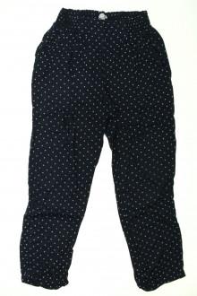 vêtements occasion enfants Pantalon fluide à pois Confetti 10 ans Confetti