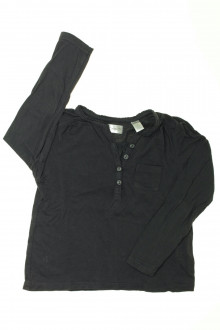 vetement d occasion enfant Tee-shirt manches longues Okaïdi 6 ans Okaïdi