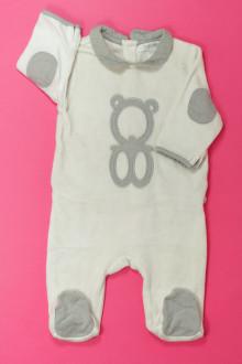 vetements d occasion bébé Pyjama/Dors-bien en velours