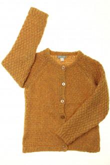 vêtements occasion enfants Cardigan Vertbaudet 6 ans Vertbaudet