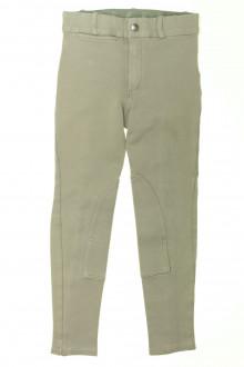 vêtements occasion enfants Pantalon d'équitation Décathlon 8 ans Décathlon