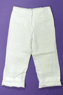 vetement occasion enfants Pantalon en lin Jacadi 6 ans Jacadi