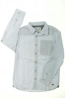 vêtements occasion enfants Chemise à fines rayures Zara 10 ans Zara