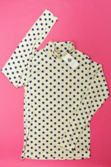 vêtements d occasion enfants Sous-pull étoilé - NEUF Petit Bateau 12 ans Petit Bateau