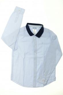 vêtement enfant occasion Chemise Jacadi 10 ans Jacadi