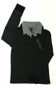 vêtements occasion enfants Polo manches longues - NEUF IKKS 10 ans IKKS