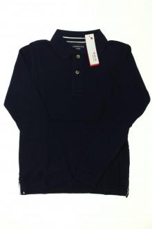 vêtements enfants occasion Polo manches longues - NEUF Monoprix 10 ans Monoprix