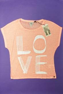 vetement occasion enfants Tee-shirt manches courtes léger - 14 ans - NEUF IKKS 12 ans IKKS