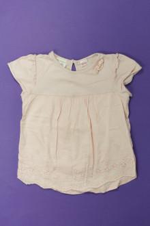 vêtement enfant occasion Tee-shirt manches courtes Zara 4 ans Zara