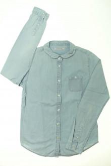 vêtements d occasion enfants Chemise en jean Monoprix 12 ans Monoprix