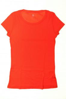vetement d'occasion enfants Tee-shirt manches courtes Petit Bateau 12 ans Petit Bateau