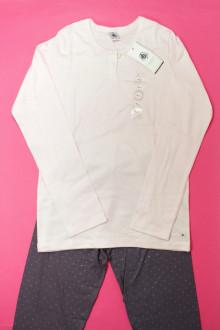 vetement occasion enfants Pyjama en coton - 14 ans - NEUF Petit Bateau 12 ans Petit Bateau