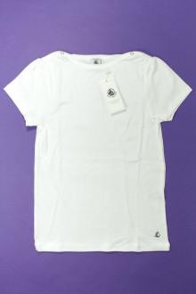 vetement occasion enfants Tee-shirt manches courtes - NEUF Petit Bateau 12 ans Petit Bateau