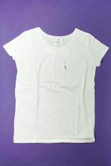 vetement enfant occasion Tee-shirt manches courtes - 14 ans - NEUF Jacadi 12 ans Jacadi