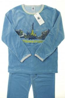 vêtements d occasion enfants Pyjama en velours