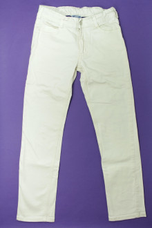 vêtements occasion enfants Pantalon en toile Jacadi 10 ans Jacadi