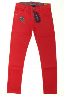 vetement d'occasion enfants Pantalon en toile - NEUF Sergent Major 8 ans Sergent Major