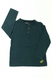 vetement d'occasion enfants Tee-shirt manches longues DPAM 4 ans DPAM