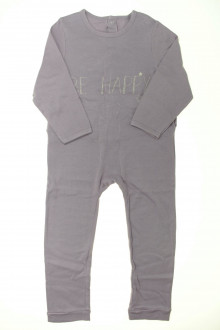 vetement marque occasion Pyjama en coton sans pieds