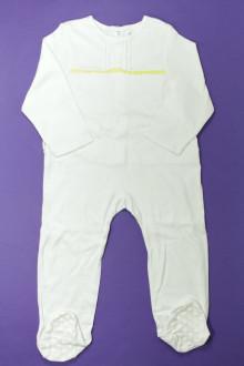 vetement occasion enfants Pyjama/Dors-bien en coton Vertbaudet 3 ans Vertbaudet