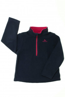 vetements enfants d occasion Sweat polaire Décathlon 3 ans Décathlon