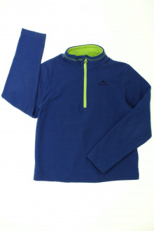 vêtements d occasion enfants Sweat polaire Décathlon 8 ans Décathlon
