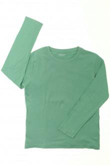 vetement occasion enfants Tee-shirt manches longues Vertbaudet 8 ans Vertbaudet