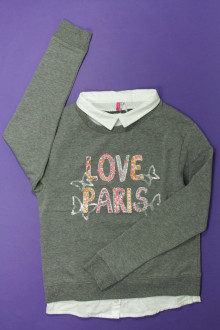 vêtements enfants occasion Sweat