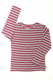 vêtements occasion enfants Marinière Week-end à la Mer 8 ans Week-end à la mer