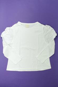 vêtement enfant occasion Tee-shirt manches longues Zara 8 ans Zara