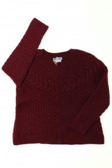vêtements d occasion enfants Gilet zippé Jacadi 8 ans Jacadi
