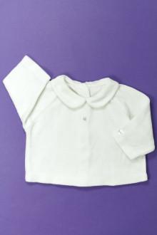 vêtements bébés Brassière en velours Bout'Chou 1 mois Bout'Chou