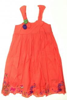 vêtements occasion enfants Robe légère Marèse 8 ans Marèse