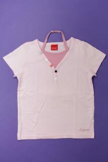 vetement occasion enfants Tee-shirt manches courtes Esprit 9 ans Esprit