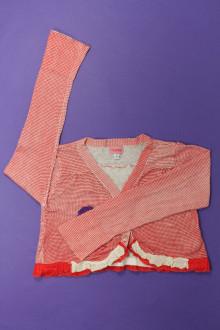 vetement d'occasion enfants Tee-shirt court boutonné Marèse 8 ans Marèse