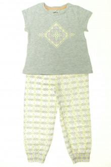 vêtement enfant occasion Pyjama léger Vertbaudet 4 ans Vertbaudet