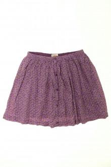 vêtements d occasion enfants Jupe fleurie DPAM 8 ans DPAM
