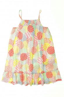 vêtements occasion enfants Robe à fines bretelles DPAM 5 ans DPAM
