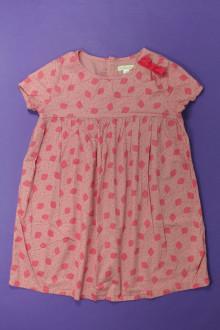 vêtements occasion enfants Robe manches courtes