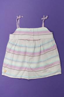vêtements d occasion enfants Blouse rayée à fines bretelles Sergent Major 6 ans Sergent Major